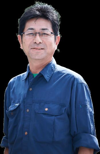 代表取締役社長  坂本一郎